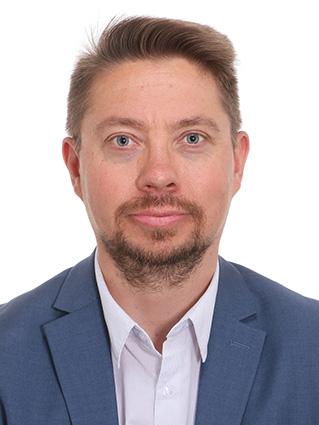 Mika Tuominen